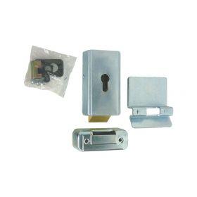 Elektroschloss für SOMMER Drehtorantriebtwist